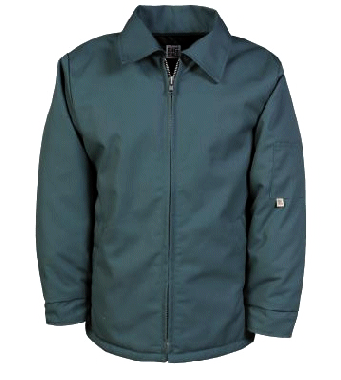 Big Bill 487 Poly-Quilt Lined Jacket